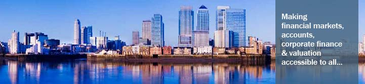 London, UK - Finance Training