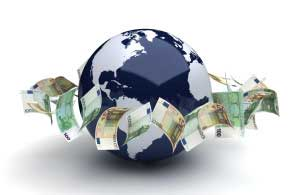 MoneyGlobe